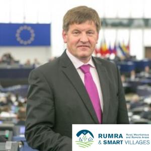 MEP Franc Bogovic